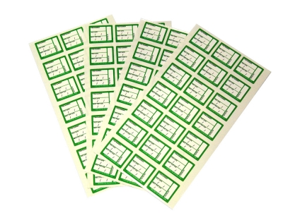 Surface Mount PASS Tags