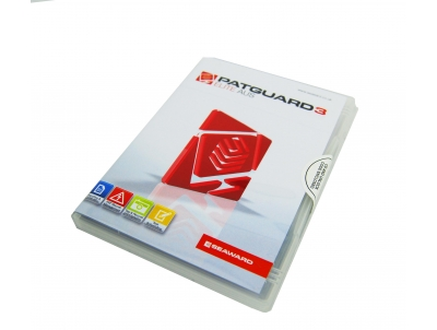 PATGuard 3 Elite Software