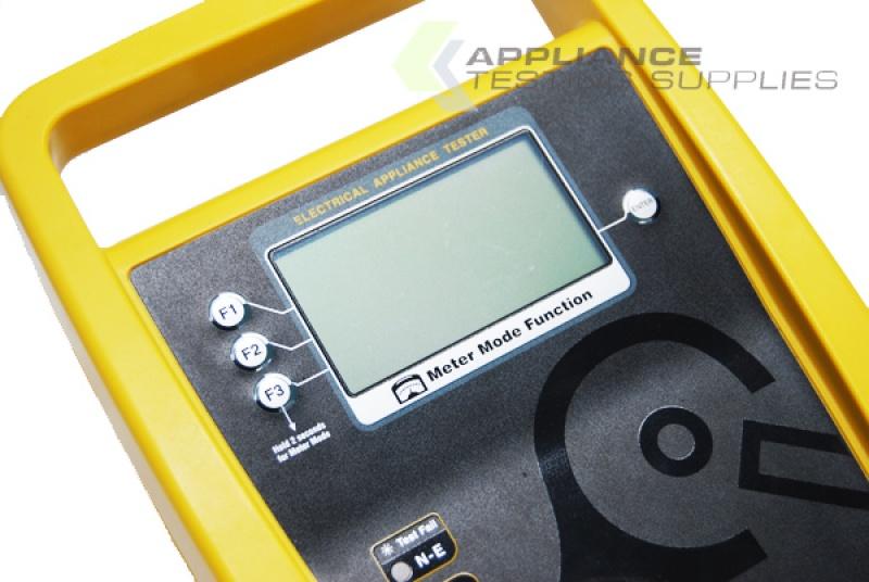484f1bd4f9 Wavecom TNT+ Portable Appliance Tester