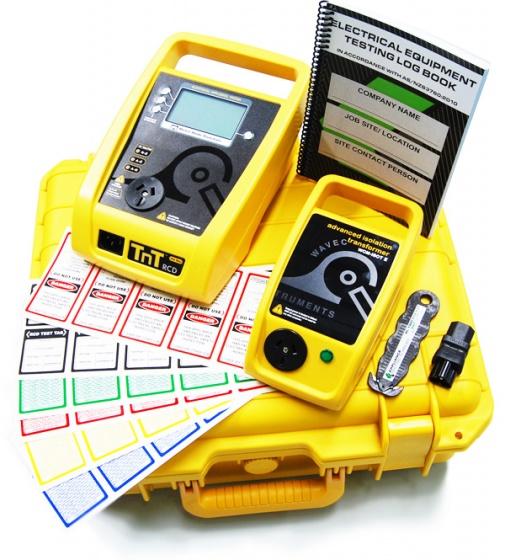 a779747cb7 Wavecom TNT RCD Kit Starter
