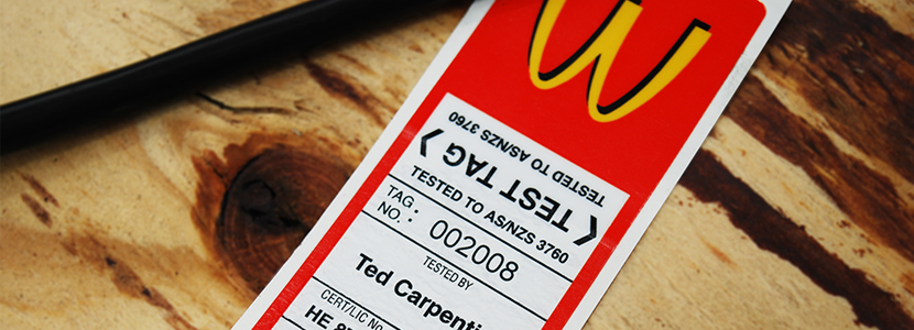 Custom Electrical Test Tags: Everything You Need To Know