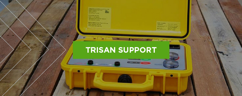 Trisan Support